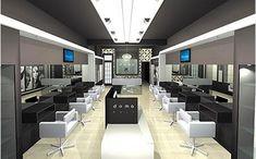 hair salon interior design ideas pictures | Flickr - Photo Sharing!