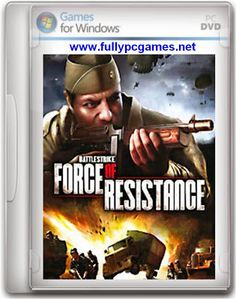Battlestrike Force Of Resistance Free Download