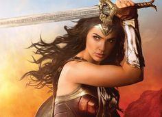 Přečtěte si novou recenzi na blockbuster WONDER WOMAN, který tento týden přichází do kin.:) #SuperHero #Batman #SuperHeroes #Marvel