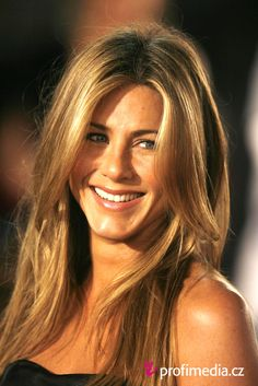 Jennifer Joanna Aniston - American actress, film director, and producer ex-spouse of Brad Pitt. Received a  star in Hollywood Walk of Fame in 2012
