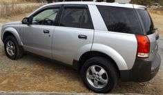 2005 Saturn VUE, 5-Speed - $2,950.00 at Golden Auto Sales, Jonesville