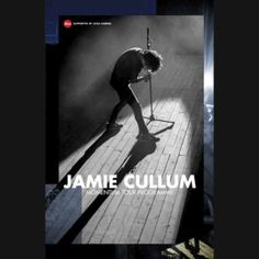 The Momentum Tour Programme features new and exclusive pictures, shot by photographer Michael Agel, who joined Jamie Cullum, the band and crew on the road earlier this year to capture the most breathtaking moments on stage and backstage. Also inside you will find an exclusive interview with Jamie talking about life on the road.