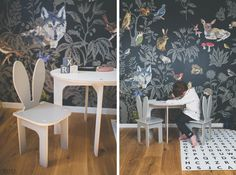 Kids Interior design