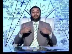 برنامج عالم السر والخفاء الدكتور بهاء الأمير الحلقة 9