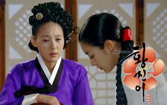 Hwang Jini (Hangul: 황진이; hanja: 黃眞伊) is a Korean drama broadcast on KBS2 in 2006. The series was based on the tumultuous life of Hwang Jini, who lived in 16th-century Joseon and became the most famous gisaeng in Korean history. Lead actress Ha Ji-won won the Grand Prize (Daesang) at the 2006 KBS Drama Awards for her performance. 황진이의 어머니 진현금전미선