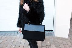 saintlaurent-3 Saint Laurent Handbags, Saint Laurent Bag, J Brand Jeans, Boots For Sale, Black Suede, Coat, Outfits, Fashion, Moda
