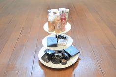 Makeup vanity, makeup collection,makeup  fondation organizer https://lilidoys.wordpress.com/