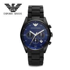 f49247436beb Las 30 mejores imágenes de Relojes EMPORIO ARMANI
