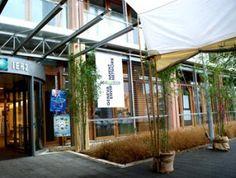 10th anniversary of the Geneva Environment Network