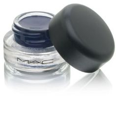 The Best Eyeliners You Can Buy from Drugstores and Department Stores: A Great Gel Liner: MAC Fluidline Gel