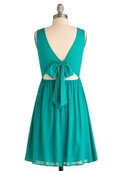 Teal It to My Heart Dress. love this dress, wish it was a shade of blue..