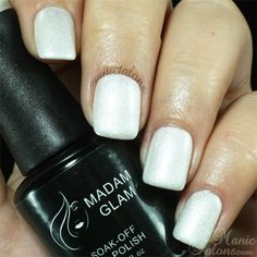 Madam Glam Gel Polish #243