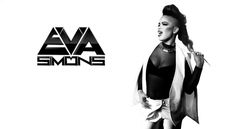 Singer/Songwriter/DJ Eva Simons by Rulywaka photography