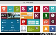 Goa Travel Guide  Android App - playslack.com , With detailed information of more than 200 featured attractions along with 1000s of other Points of Interest carefully integrated with every single travel activity, Goa travel is power packed with utilities and information. From Facebook Check-Ins to local event information, offline map to intuitive Augmented Reality experience, we have brought most of the travel activities and application needs to one single app. Save precious travel time…