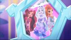 loliwinx: More images from Ever After High: Epic... - Ever After