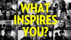 CREATE AUSTRALIA on Google | What Inspires You?