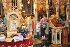 FENOMEN UIMITOR: Mii de oameni au fost VINDECAȚI după ce au intrat în această Biserică din România   ROL.ro Fair Grounds, Painting, Art, Art Background, Painting Art, Kunst, Paintings, Performing Arts, Painted Canvas