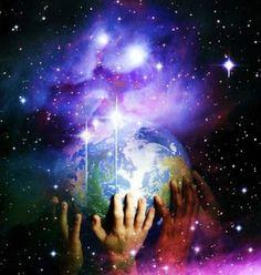 Que eu possa evoluir sempre, contribuindo para a transformação do meu semelhante em todo seu potencial de perfeição divina***