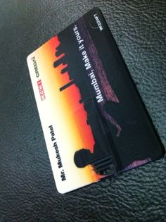 Personalized Name Credit Card Pen Drives Giving, Usb, Names, Blog, Blogging