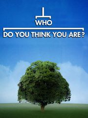 I'm learning more and more about who I am and who I am kin to and who was in my past family tree! AWESOME!!!