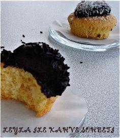 Bir parça çikolata, tereyağ ve unla neler yapabilirsiniz ? Kek, muffın, çörek, bisküvi, kurabiye ve daha fazlası...