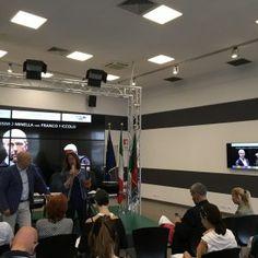 Offerte lavoro Genova  Sabato lo spettacolo su papa Bergoglio e la sua famiglia  #Liguria #Genova #operatori #animatori #rappresentanti #tecnico #informatico Scali a Mare teatro e musica a Pieve Ligure