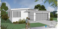 Image for --Front Rendering