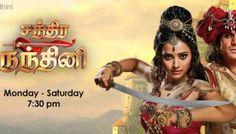 Chandra Nandini 26-01-2017Vijay TV serial online. watch Tamil serials at TamilTwistGoChandra Nandini 26.01.2017. Episode 64ofChandra Nandini. Chandra Nandhini is a brand new serial on the channel Vijay Television today's episode January 26th 2017.   Source 1  Source 2