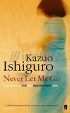 never kazuo ishiguro