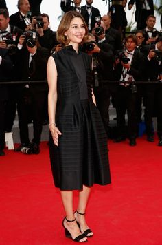 "Sofia Coppola - ""Saint Laurent"" Premiere - The 67th Annual Cannes Film Festival"