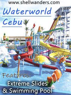 10 Extreme Slides + Tsunami Wave Pool Awaits You. Travel Deals, Travel Tips, Travel Pictures, Travel Photos, Places To Travel, Travel Destinations, Wave Pool, Rishikesh, Online Travel