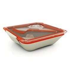 Box Appetit Lunch Box Naranja
