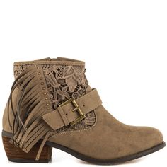 Inside Girl - Taupe Not Rated $69.99