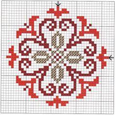 creakath: free Mini Cross Stitch, Biscornu Cross Stitch, Cross Stitch Borders, Cross Stitch Designs, Cross Stitch Charts, Cross Stitching, Cross Stitch Patterns, Cross Stitch Embroidery, Needlepoint