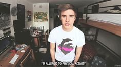 Connor Franta. gif| Me Too!!! Connor and I are like meant to be!! <3