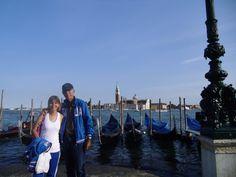 Mi Venecia bella