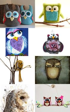 The Eyes of an Owl--Pinned with TreasuryPin.com