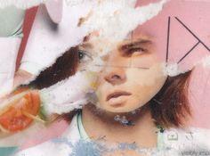 Elisha Sarti, Visibly Imp, 2014, #Collage, Output medium and dimensions vary, 1.35:1.