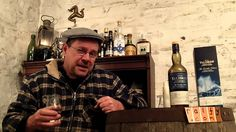 Cool whisky review 452 - Talisker Distiller's Edition 2013