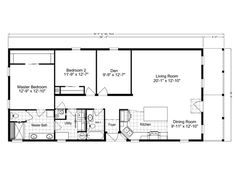 Handicap Accessible House Plans 1 Story Waterfront House Plans ...