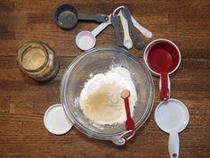 Paleo Cinnamon Rolls Recipe: 6 Steps (with Pictures) Paleo Cinnamon Rolls, Rolls Recipe, Dairy Free, Nutrition, Baking, Sweet, Desserts, Recipes, Food