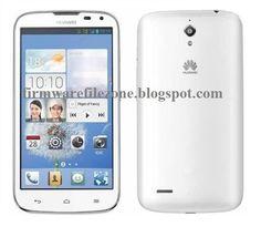 Huawei Ascernd G610-U20 Flash File - FIRM WARE FILE ZONE
