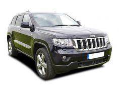 The Jeep Grand Cherokee Sw #carleasing deal | One of the many cars and vans available to lease from www.carlease.uk.com