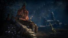 #Dark Souls 3 ##theRinged City walkthrough – Ringed City Streets