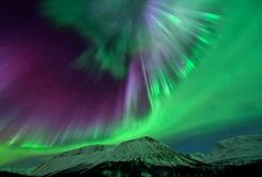 Norway Northern Lights!! OMG....