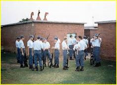 Pretoria police Academy. The Third Man, Police Academy, Pretoria, Prison, South Africa