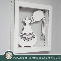 This ready-to-go Vintage Perfume Frame is perfect for laser cutting. Try something new and create unique products suitable for Interior Decorating, Birthday Gifts, Special Occasion Gifts and so on. Try Something New, Vintage Perfume, Laser Cutting, Birthday Gifts, Interior Decorating, Frames, Templates, Patterns, Create