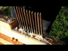 Canada Vignettes - From Flax to Linen - YouTube