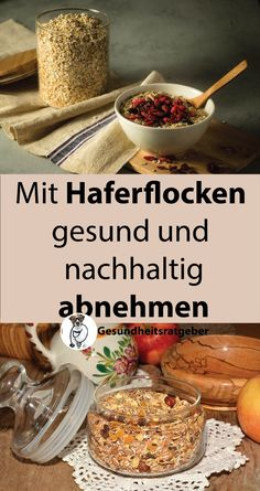 #haferflocken #abnehmen My Recipes, Soup Recipes, Healthy Tips, Healthy Recipes, Fat Burning Soup, Chop Suey, Liver Cleanse, One Pot Meals, Fitness Diet