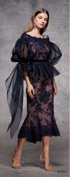 платья 2018 года модные тенденции
